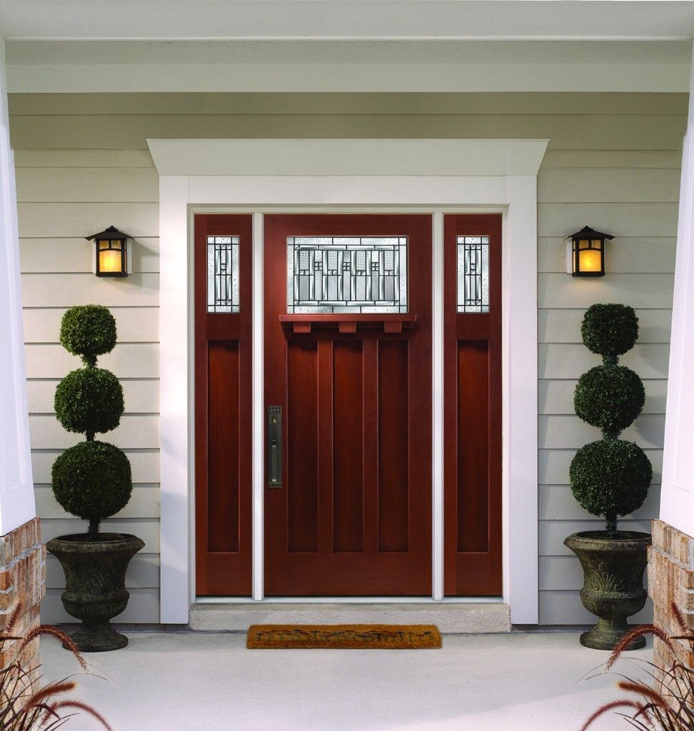 We Supply Bc Doors Vancouver Poco Building Supplies Front Door