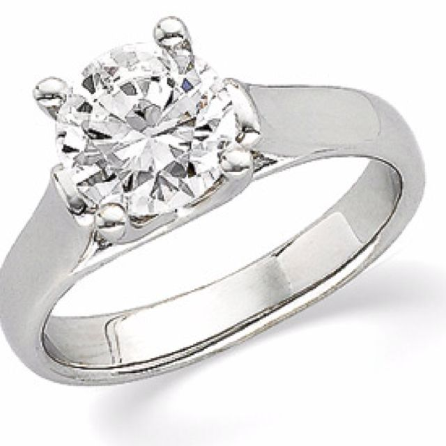 10 year wedding anniversary ring just for Christie Pinterest