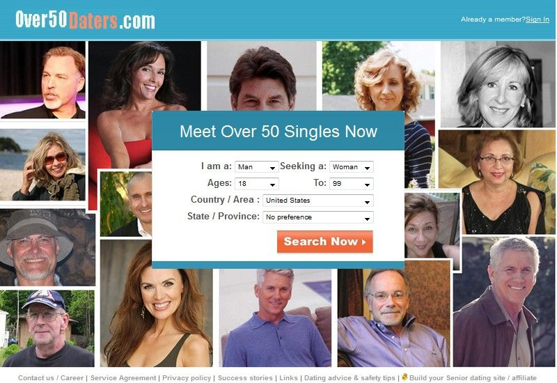 Dating sites and privacy