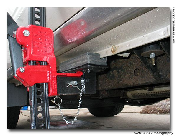 Planetisuzoo Com Isuzu Suv Club View Topic Hi Lift Jack Adapter For Isuzu Pics Overland Gear Jeep Jeep Xj