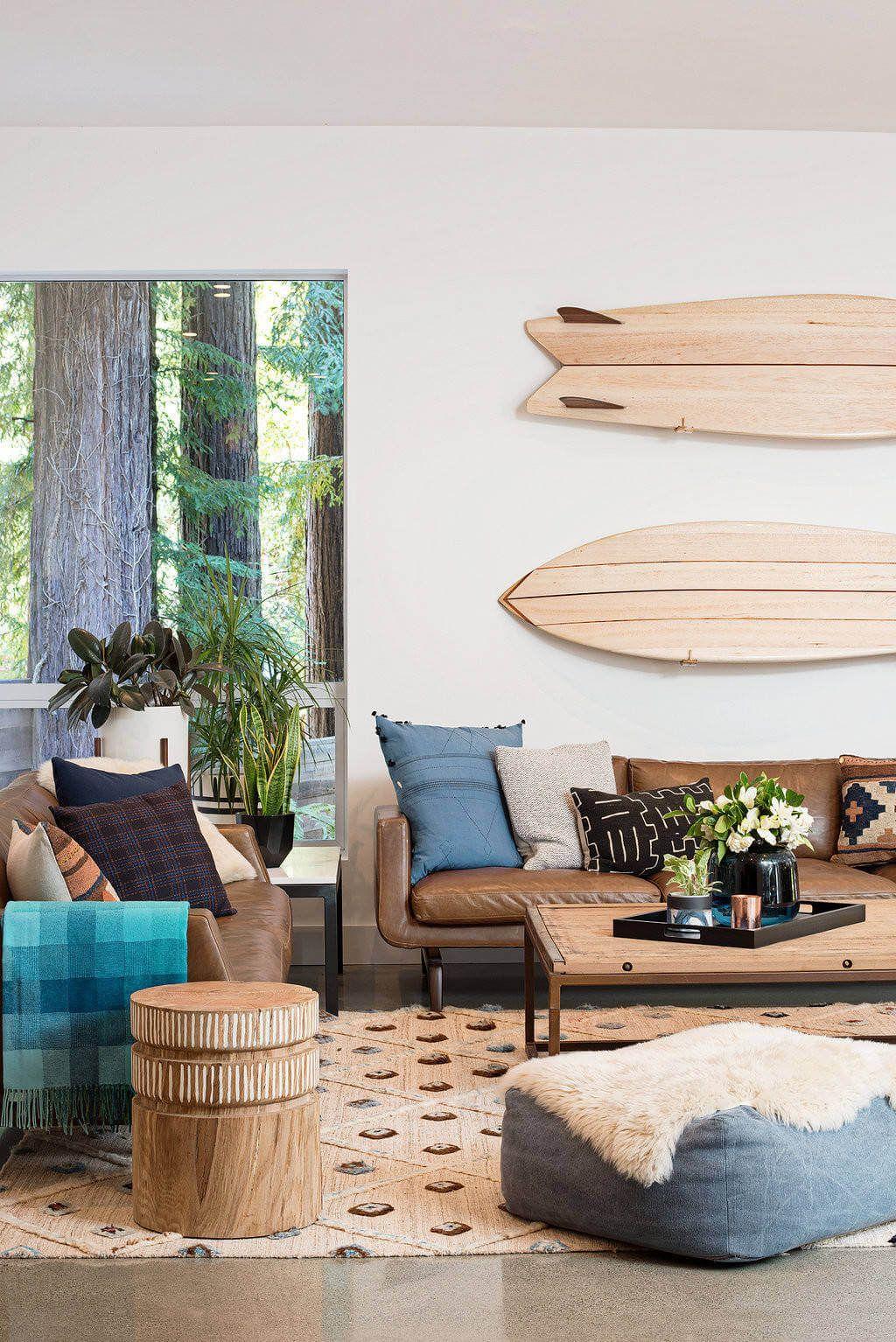 casual hip home by regan baker design homeadore - Hip Home Design Sites