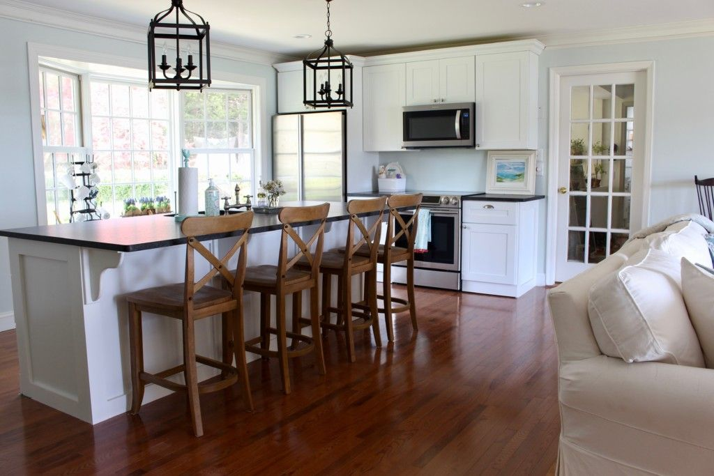 Review of Costco All Wood Cabinetry | Complete kitchen ...