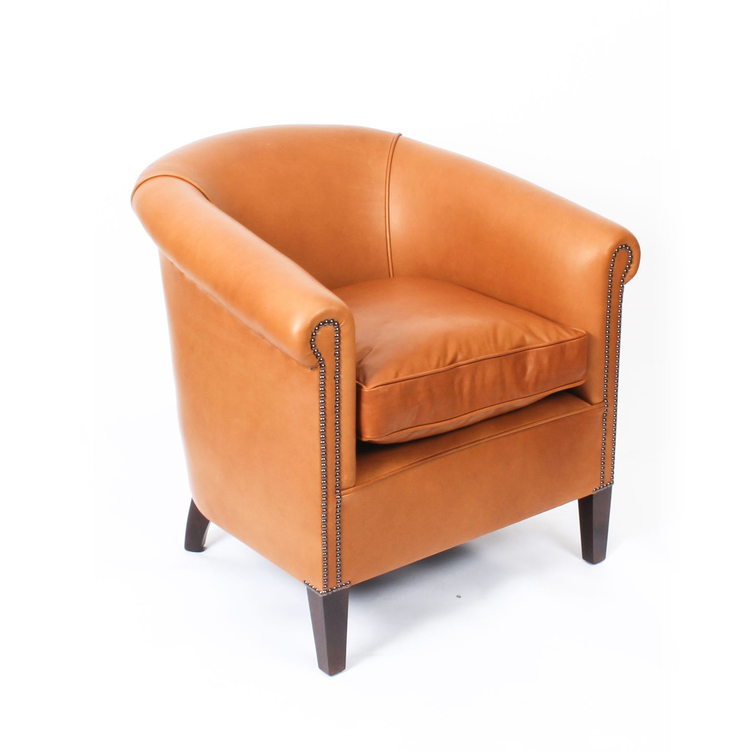 tan accent chair uk