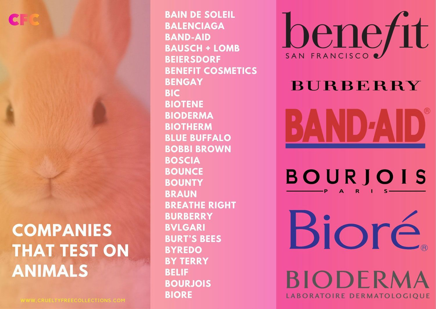Pin On Cruelty Free Collections