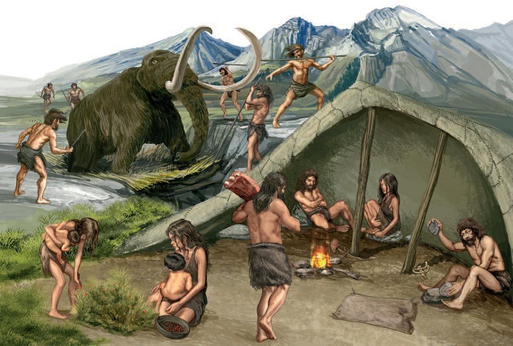 Prehistoria paleolitico y neolitico yahoo dating