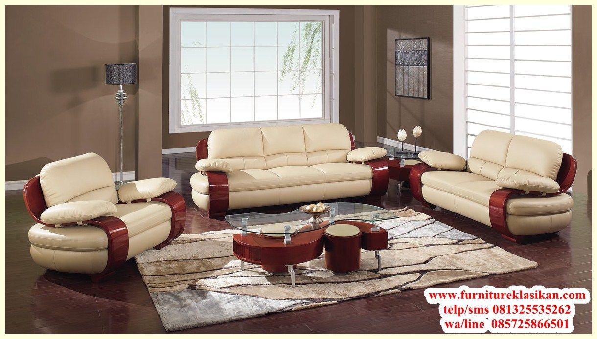 Desain Sofa Mewah Sofa Tamu Mewah Gambar Sofa Minimalis Set Sofa