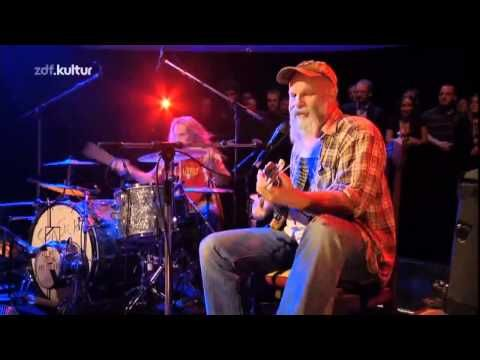 Seasick Steve You Can T Teach An Old Dog New Tricks Later With
