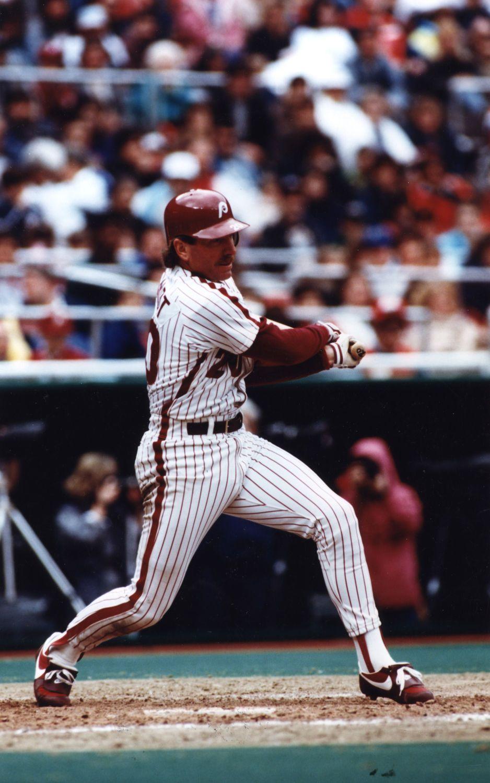 Mike Schmidt Mike Schmidt Nationals Baseball Philadelphia Phillies