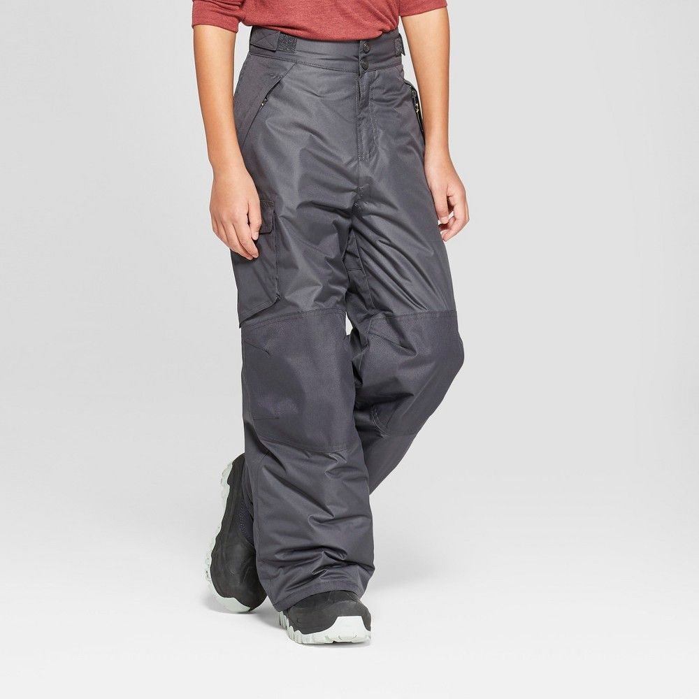 b1f2da38029 The Boys' Snow Pant from C9 Champion helps keep you warm by locking ...