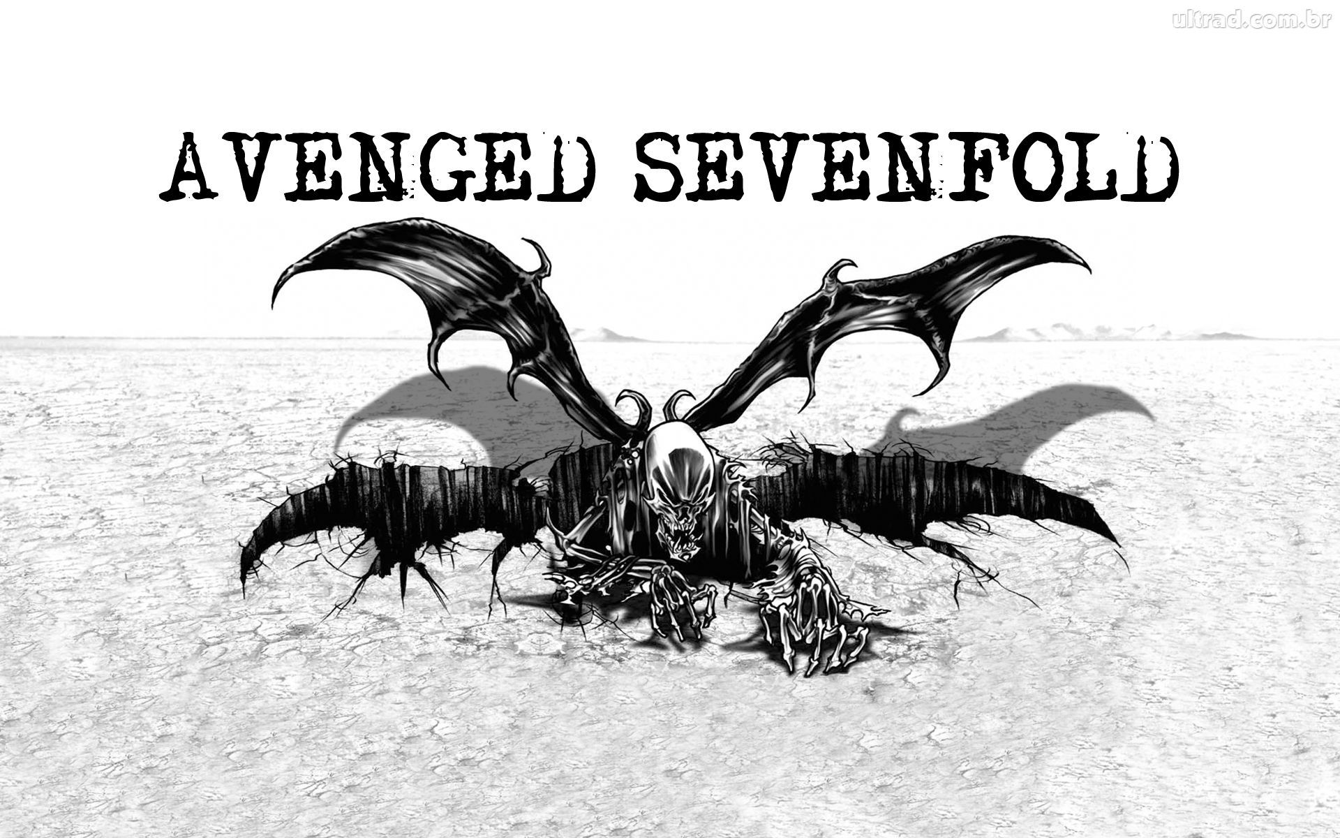 Download Free Hd Wallpaper Avenged Sevenfold Wallpapers Avenged