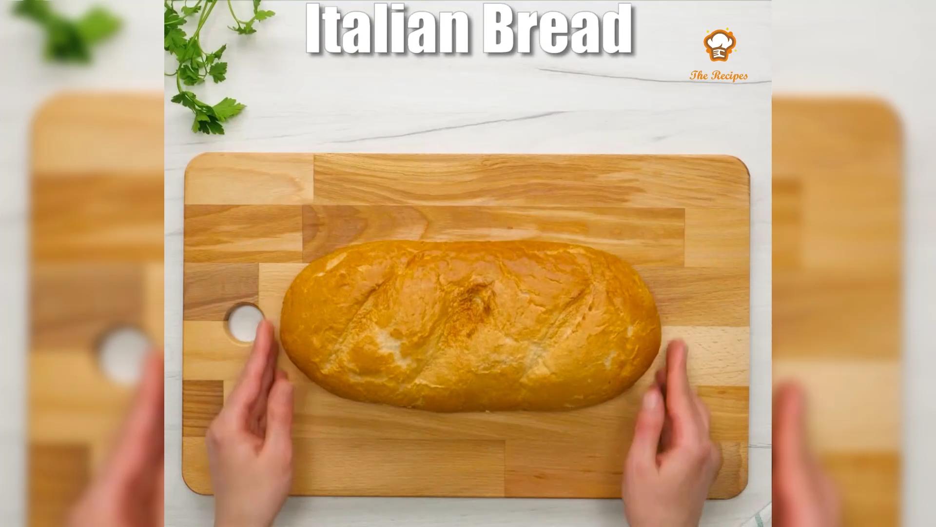 , Garlic Bread Recipe, My cartoon Blog, My cartoon Blog