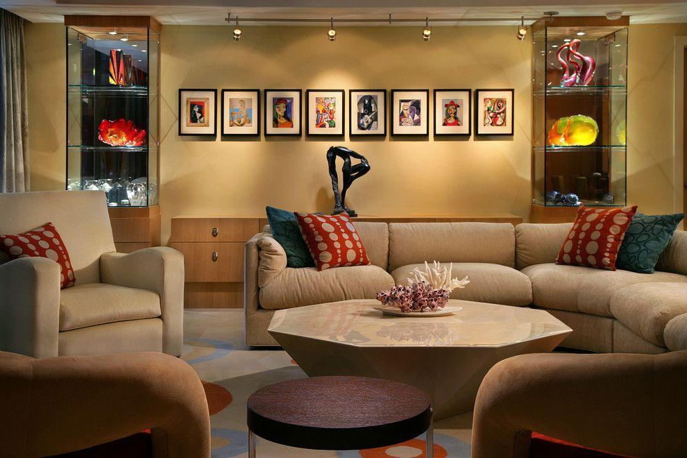 Houzz Home Design Track Lighting Ideas Condo Living