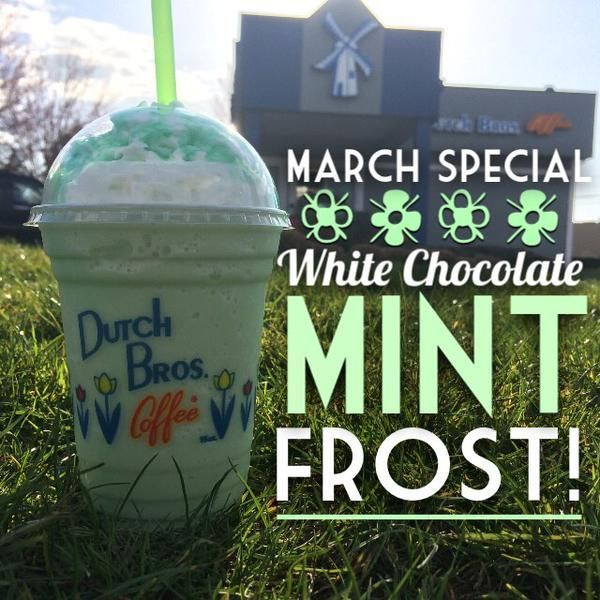 Dutch Bros Vancouver on #dutchbros Dutch Bros Vancouver on Twitter: This March, grab a festively ... #dutchbros Dutch Bros Vancouver on #dutchbros Dutch Bros Vancouver on Twitter: This March, grab a festively ... #dutchbros