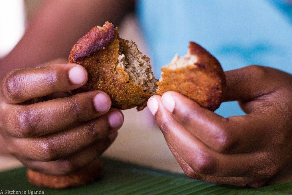 Image result for uganda food Kabalagala