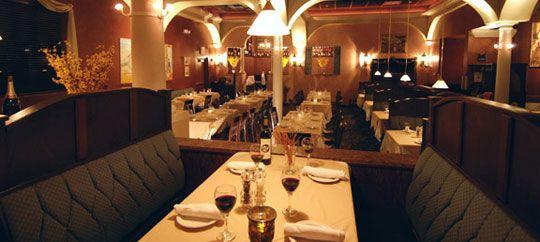 Mario S Italian Restaurant In Rochester Ny