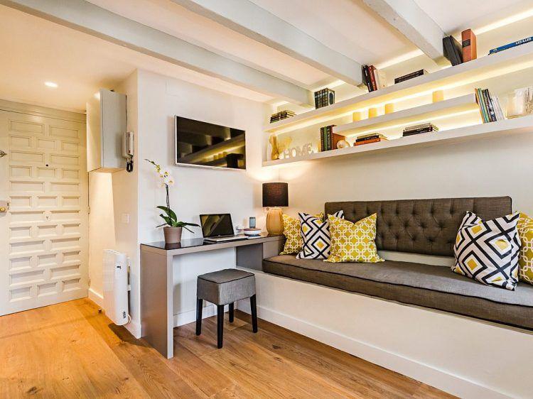 Pici lakás felújítása