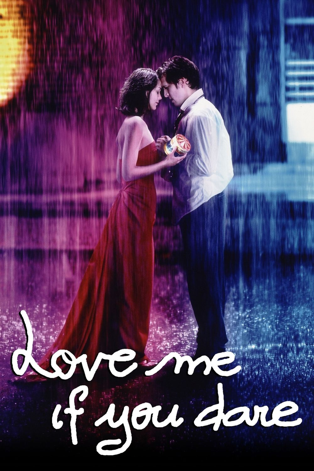 click image to watch Love Me If You Dare (2003) (With