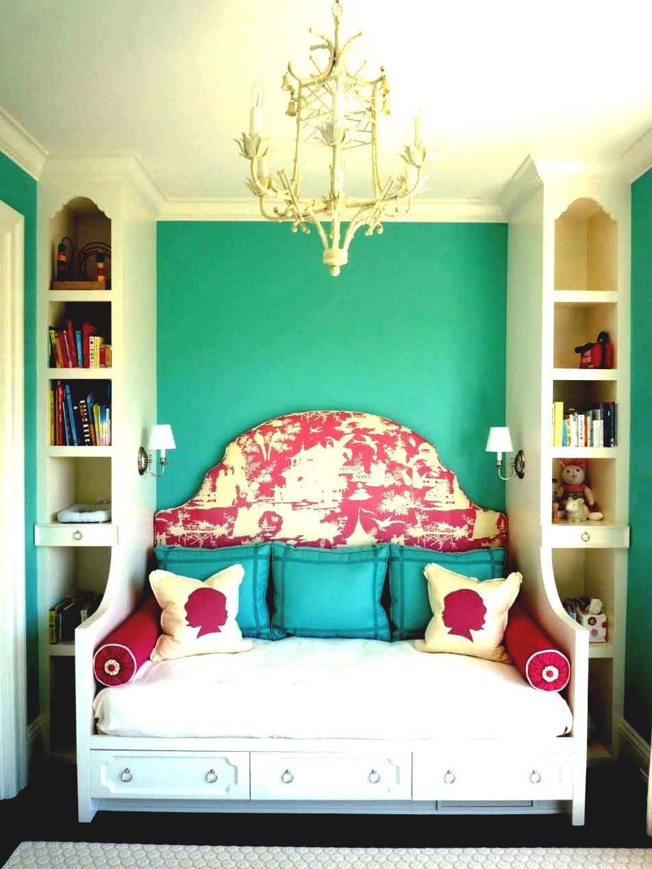 Design Trend 17 Turquoise Room Decor Vintage