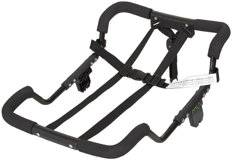 Muv Stroller Universal Car Seat Adapter