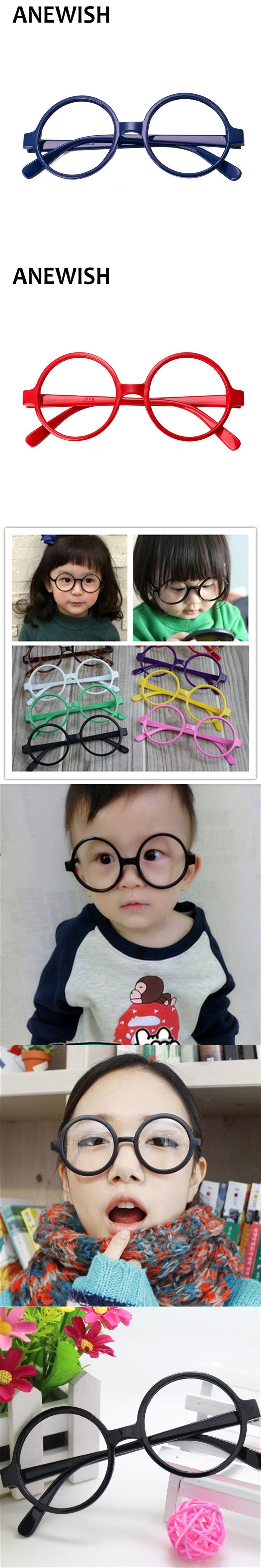 bc550c05e1c Parenting Mother and Daughter Classic Retro Round Eyeglass Frame Ala Lei  Cute Glasses Frame Harry Potter