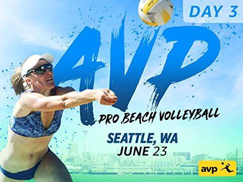2019 AVP Seattle Open  Tag 3