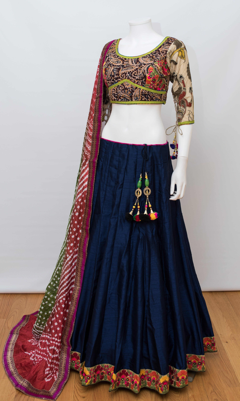 Cc chaniya navrati pinterest saree gowns and indian