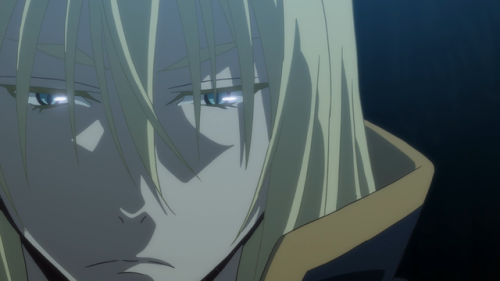 that time i got reincarnated as a slime Leon Cromwell