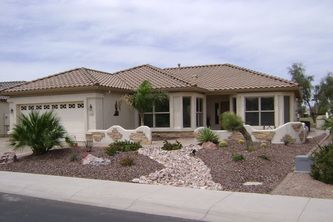 Az nativescapes landscaping installation and remodeling for Front yard renovation ideas