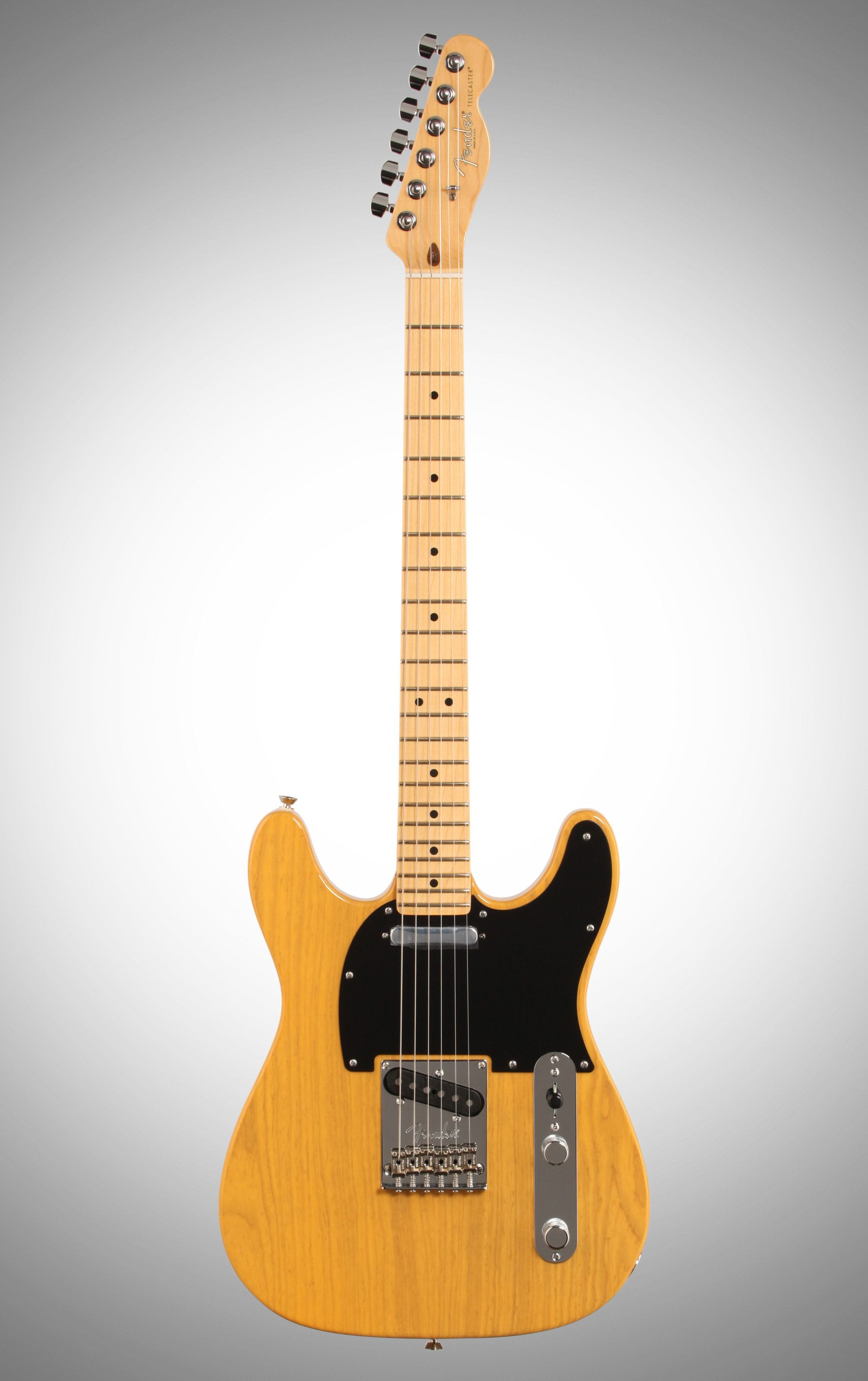 Fender Limited Edition American Standard Double Cut Telecaster ...