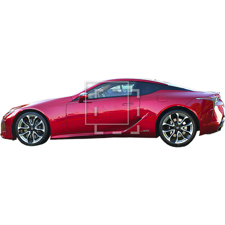 Cutout Png File Of A Red Fast Looking Car Taken From A Side Elevation View Car Sports Car Maroon