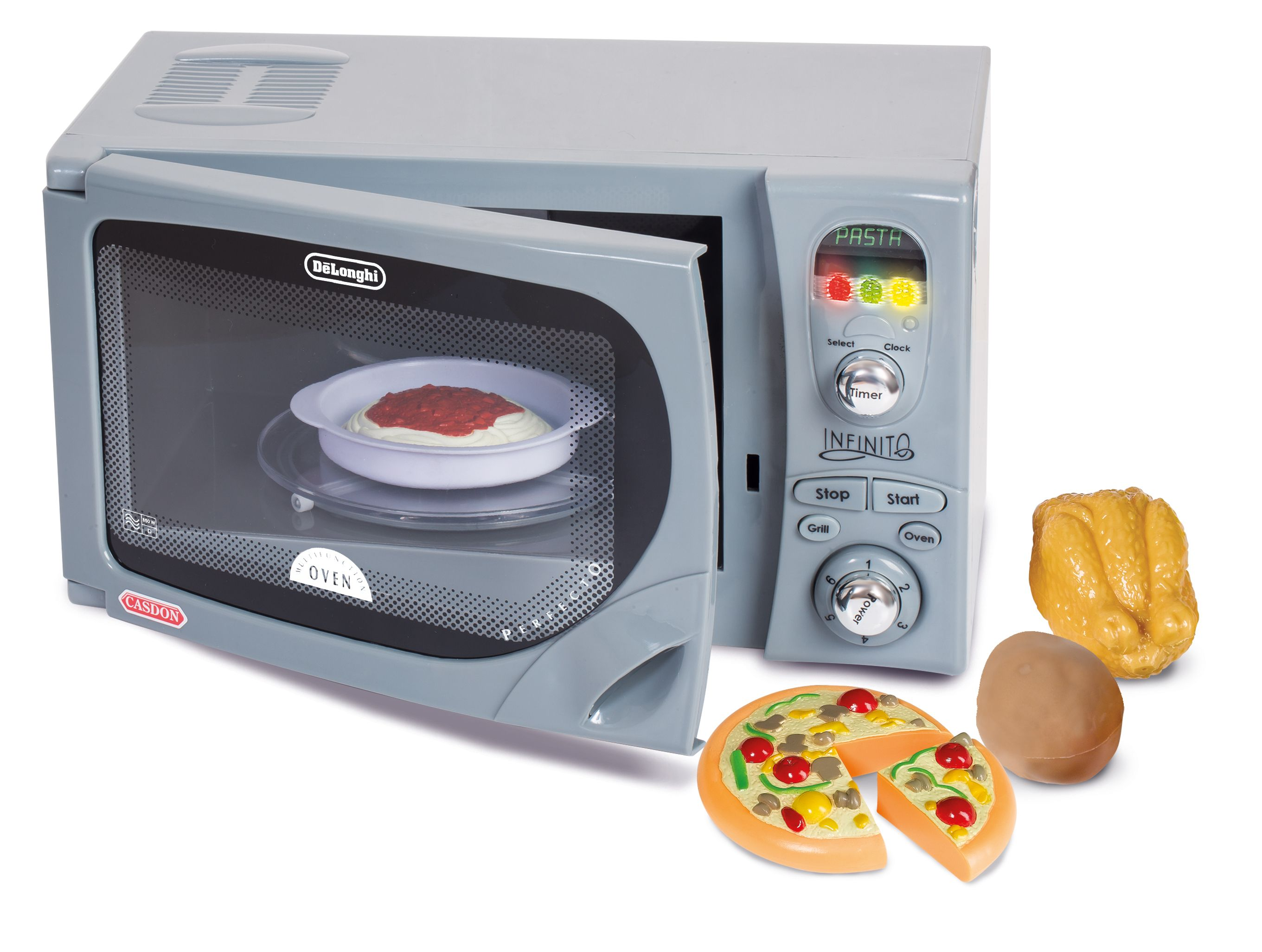 Toys In 2020 Microwave Countertop Microwave Oven Kids Pretend Play