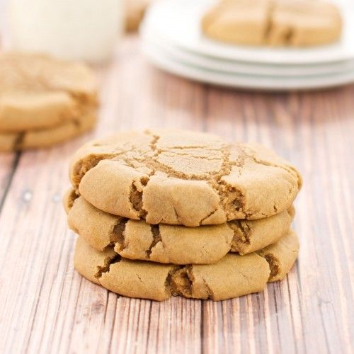 Sweet Pea's Kitchen » Brown Sugar Maple Cookies