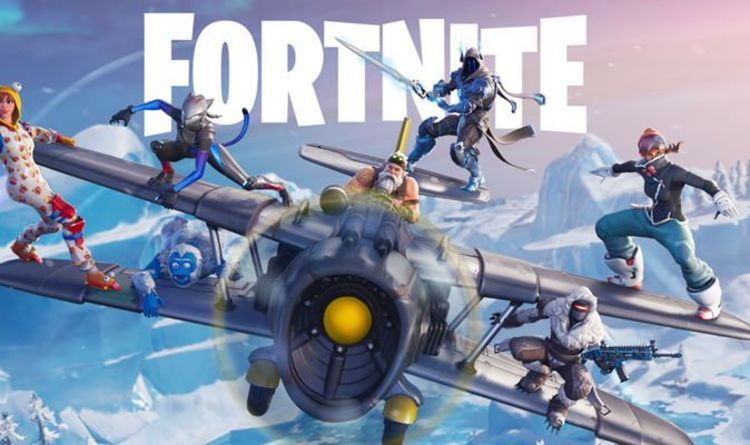 Fortnite down: Epic Games servers not working as PS4, Xbox