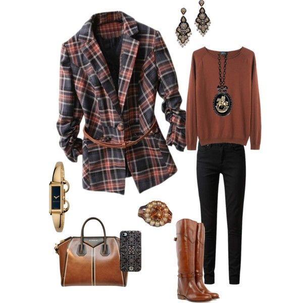 """Work day"" by denise-cooper on Polyvore"
