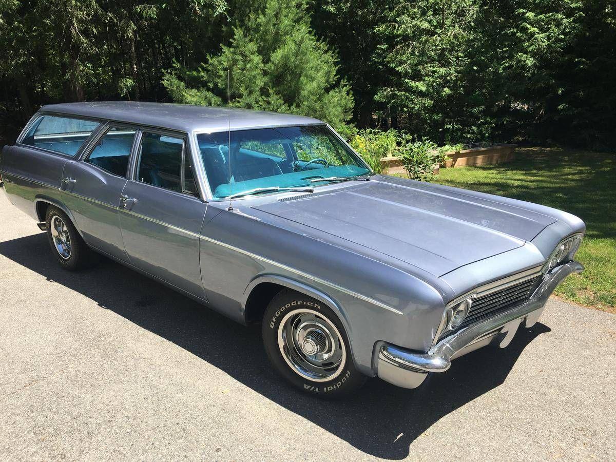 1966 Chevrolet Bel Air Wagon Chevrolet Chevrolet Bel Air Bel Air