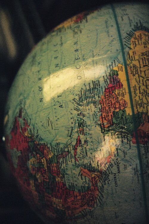 Colorful earth globe map iphone 6 plus wallpaper background iphone colorful earth globe map iphone 6 plus wallpaper background gumiabroncs Image collections