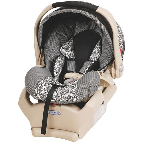 Graco - SnugRide 35 Infant Car Seat, Rittenhouse. car seat maybe?