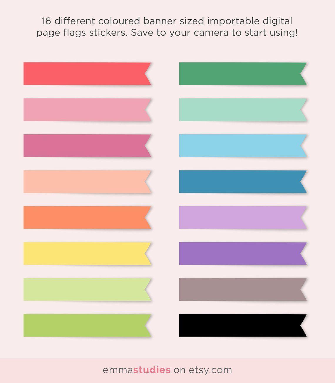 60/% OFF SALE Digital Clip Art  Digital Flags  Digital Labels  Vintage  Commercial and Personal Use