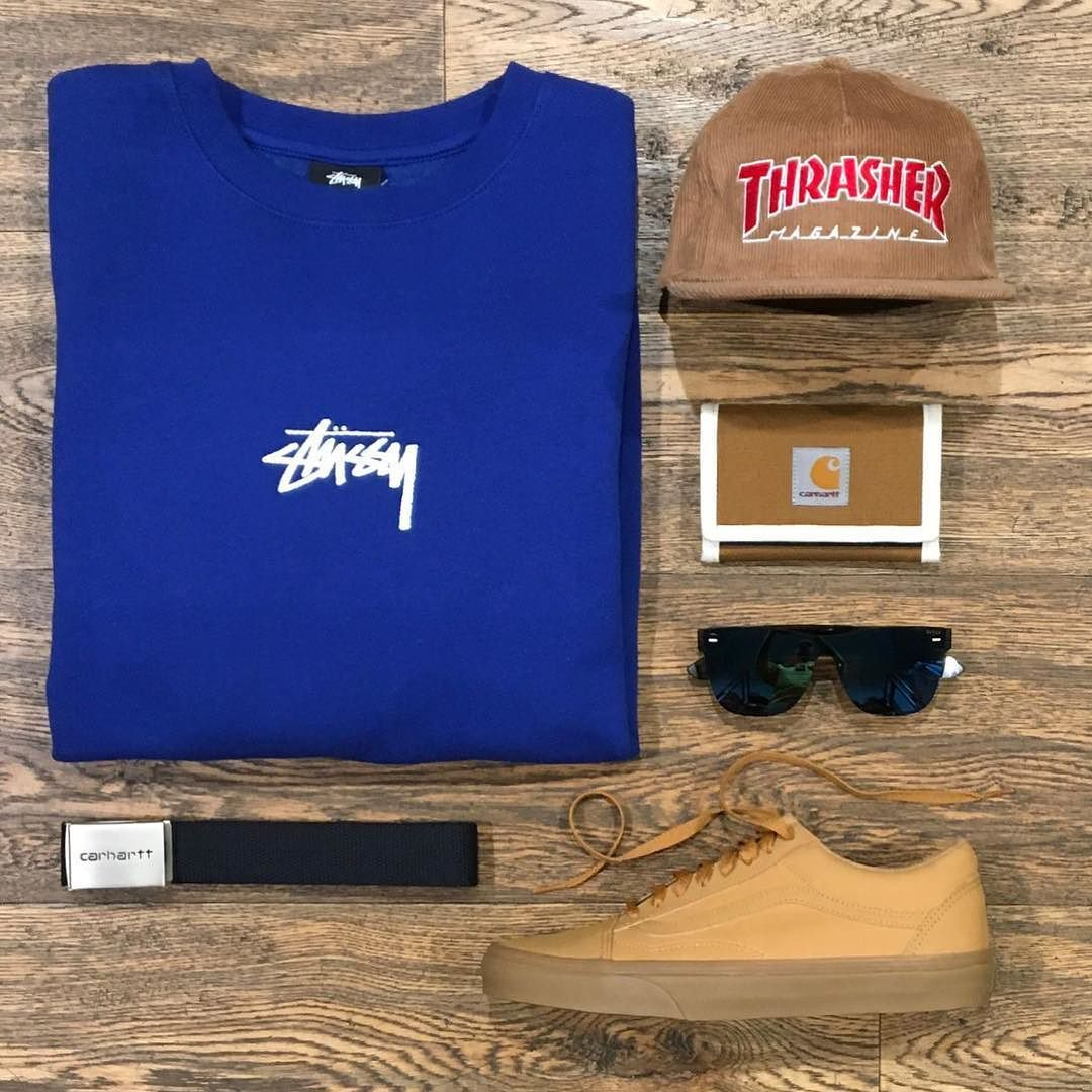 93a7ff164f Humble   Featuring  Stussy Thrasher Carhartt Super Vans   Disponibili in  store e online su