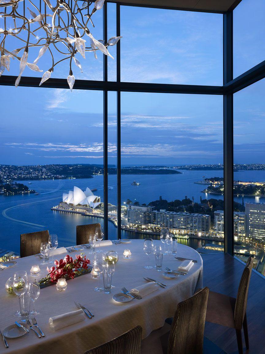 Private Dining Room  Shangrila Hotel Sydney  Pinterest Alluring Private Room Dining Sydney Decorating Inspiration