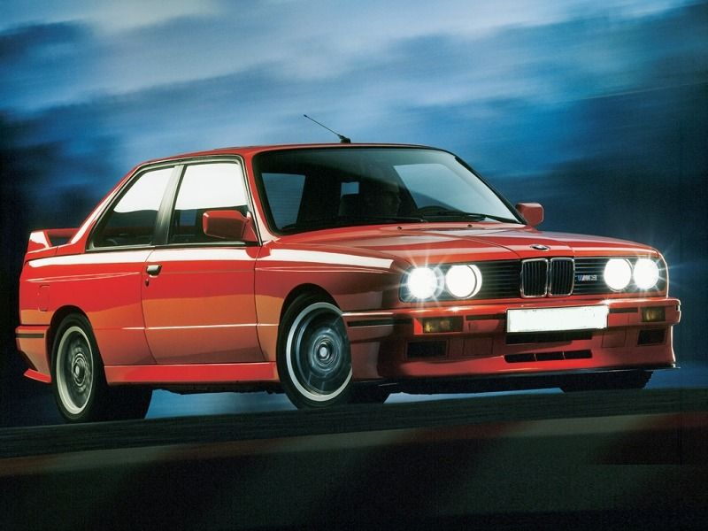 Bmw E30 M3 A True Classic And It Goes With Images Bmw E30