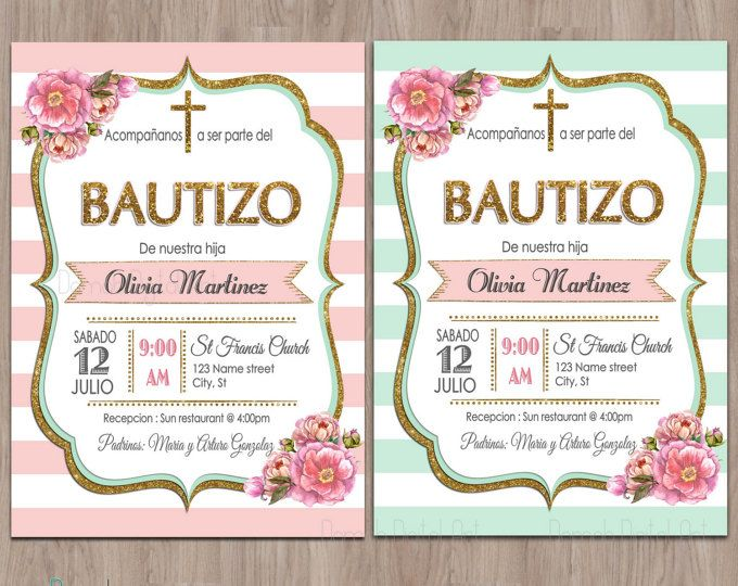 Bautizo invitations invitaciones de bautizo invitations de bautizo bautizo invitations invitaciones de bautizo invitations de bautizo spanish baptism invitation baptism invitation girl invitacion stopboris Gallery