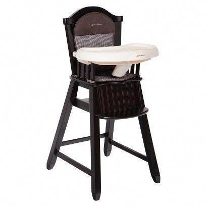target high chair folding unicorn eddie bauer looks like a real love it maternitychair