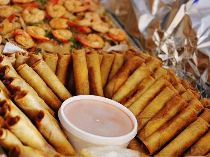 Where To Find Filipino Food In Las Vegas Viva Las Vegas