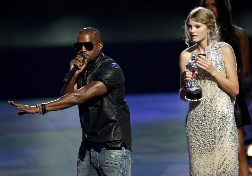 Kanye West Taylor Swift Taylor Swift Album Taylor Swift Kanye West