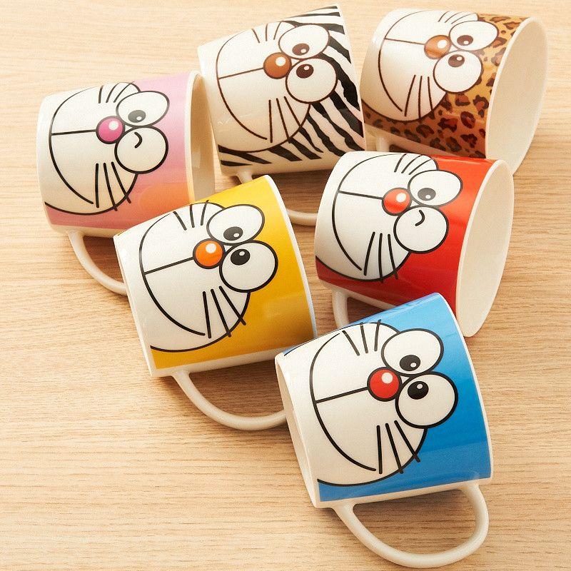 Doraemon Mug
