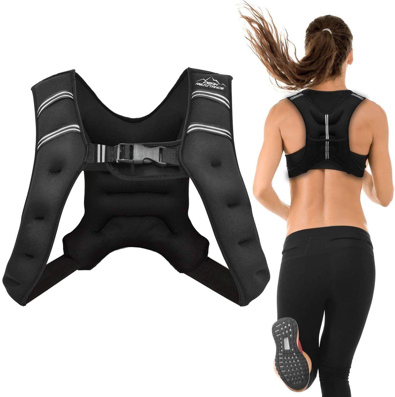 Save 25% on Sport Weighted Vest – Best Deals