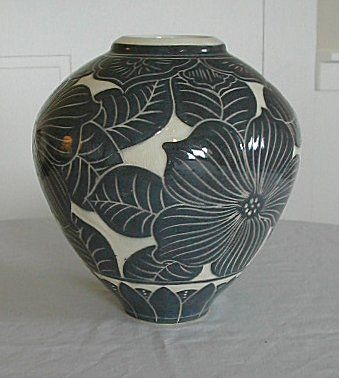 Love The Slip Decoration My Style Pottery Ceramics