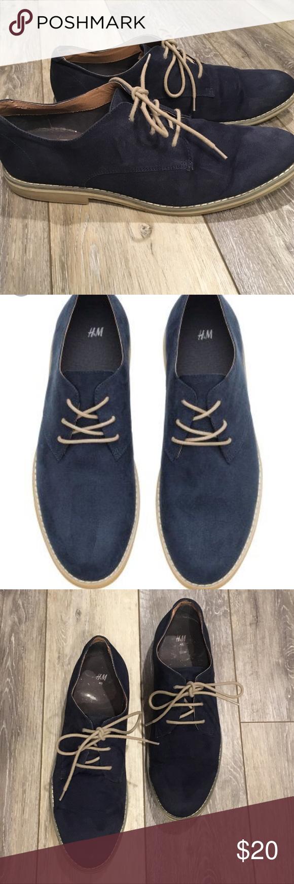 Faux suede shoes, Men s shoes, H\u0026m shoes