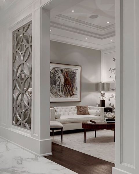Fantastic Contemporary Living Room Designs